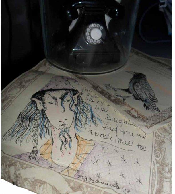Mageand Raven